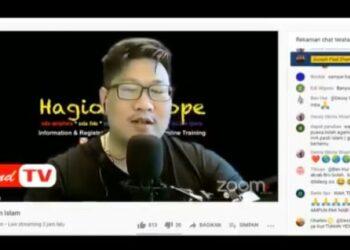 Deretan Klaim Nabi Palsu yang Pernah Hebohkan Indonesia