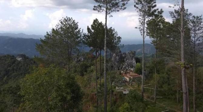 Selain Wisata Kandi, Ini Destinasi Lain di Sawahlunto yang Bisa Anda Kunjungi