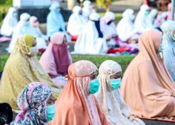 Memaknai Takbiran Jelang Hari Raya Idul Fitri