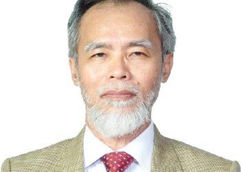 Pengamat Ekonomi Universitas Andalas (Unand), Prof. Dr. Syafruddin Karimi, SE, MA