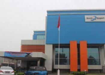 pembangunan Sumatera Barat membutuhkan konversi Bank Nagari ke Bank Nagari Syariah. Hal ini dinilai untuk menciptakan keuangan inklusif.